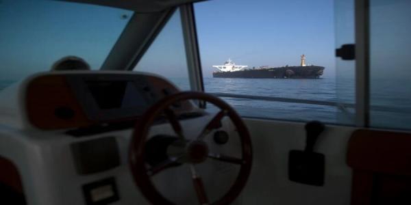 ایران و اسرائیل,تهدید اسرائیل علیه نفتکش های ایران