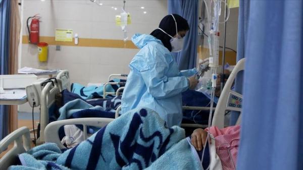 وضعیت کرونا در ایران,ظرفیت بیمارستان های کشور در دوران کرونا