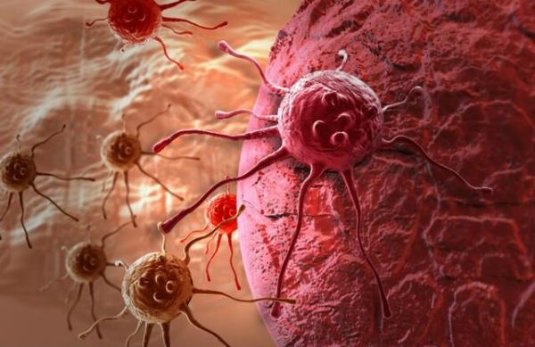 درمان سرطان,مولکول مهندسی شده برای درمان سرطان