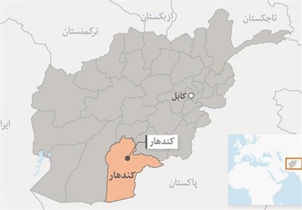 حمله آمریکا به طالبان,حمله هوایی آمریکا به مواضع طالبان در جنوب افغانستان