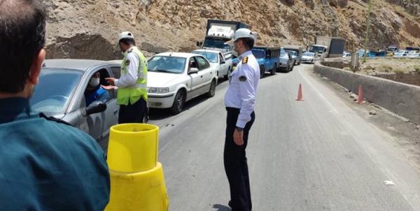 ممنوعیت ورود درمحورهای شمال,محدودیت های کرونا در مازندران