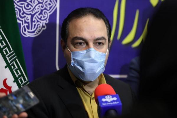 سخنگوی ستاد ملی مبارزه با کرونا,دکتر علیرضا رئیسی