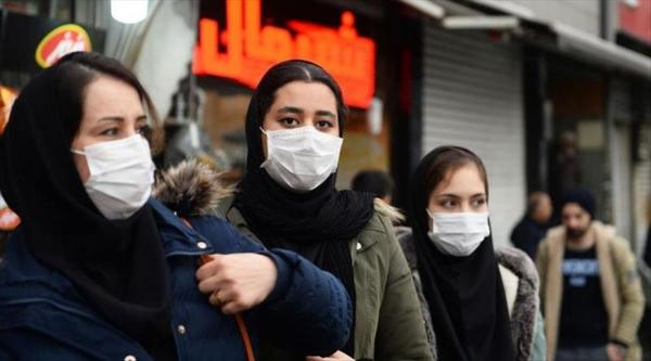 کرونا در ایران,آمار کرونای ایران در 7 مرداد 1400