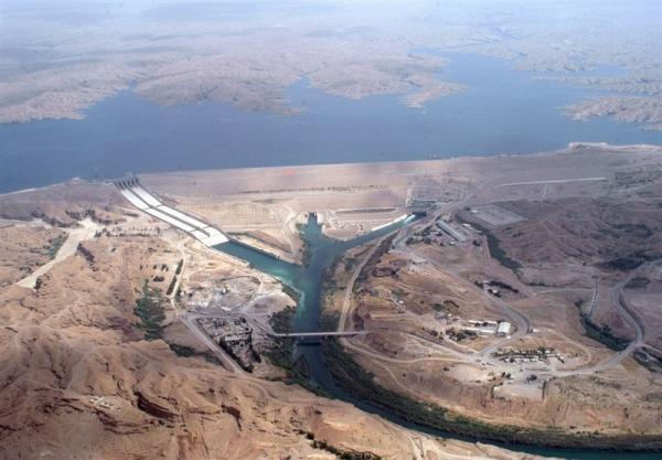 ذخیره سدهای کشور,نصف شد ذخیره سدها در ایران
