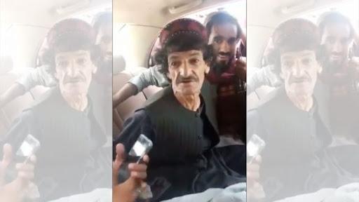 طالبان,مرگ خاشه جوان به دست طالبان