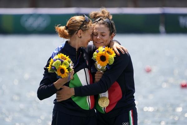ماجرای گلهای آفتابگردان المپیک توکیو,المپیک 2020