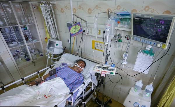 وضعیت کرونا در کشور,وضعیت کرونا در اصفهان و مشهد