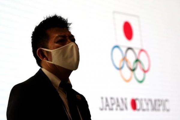 المپیک 2020 توکیو,مبتلایان کرونا در المپیک توکیو