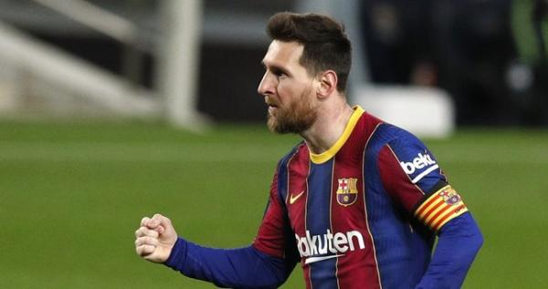 لیونل مسی,اعلام جزئیات توافق نهایی مسی با بارسلونا