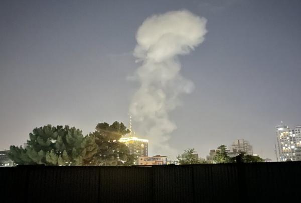 انفجار مهیب در کابل,حملات به افغانستان