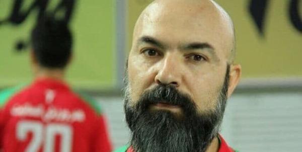 کاظم محمدی,فوت کاظم محمدی به دلیل کرونا