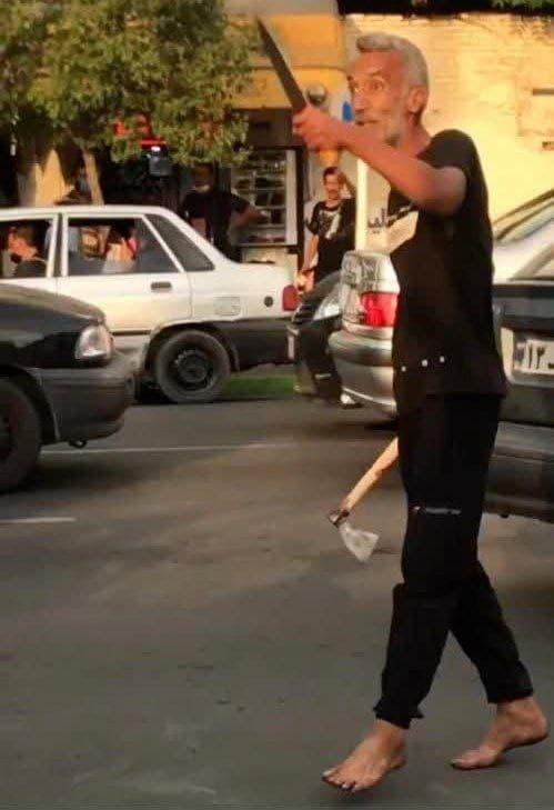 دستگیری عامل قتل جوان ۱۷ ساله گرگانی,قتل یک جوان در گلستان
