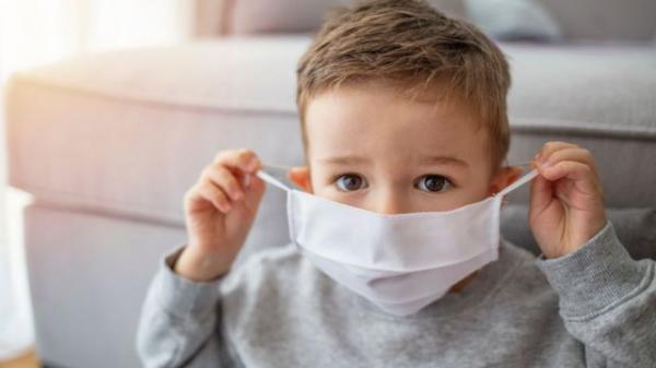 ویروس کرونا,کورنا در کودکان