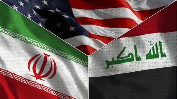 تمدید معافیت تحریم های عراق برای واردات گاز از ایران,تحریم های آمریکا علیه ایران