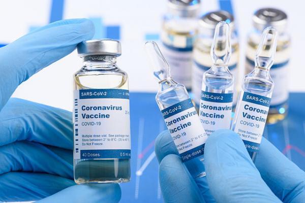 واکسن کرونا,درگیری افراد واکسینه شده با کرونا