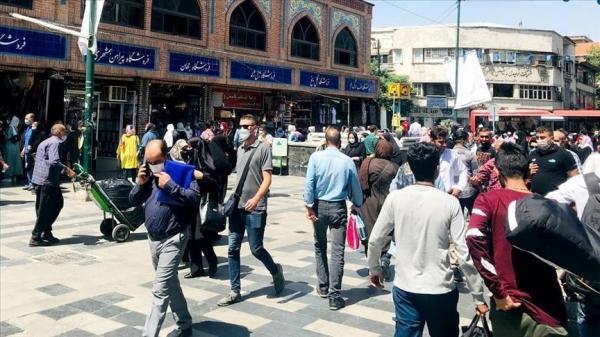 ویروس کرونا در ایران,آمار کرونای ایران در 14 مرداد 1400