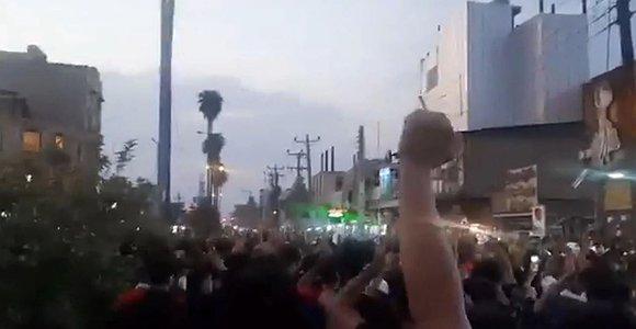 اعتراضات در خوزستان,بازداشت معترضان در سوسنگرد