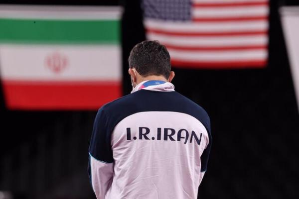 حسن یزدانی,کشتی آزاد المپیک 2020 توکیو