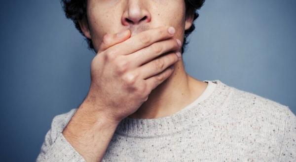 دهان,علائمی در دهان نشانه بیماریهای خطرناک