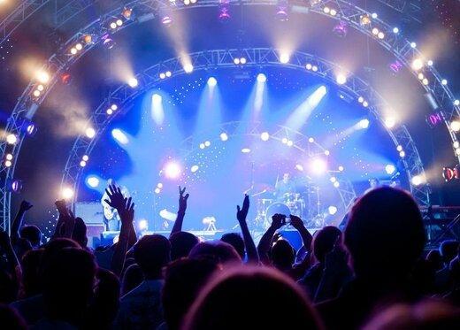جشنواره موسیقی,کرونا دلتا