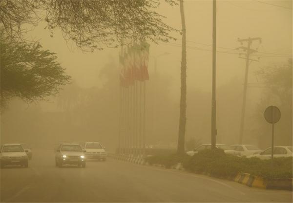 طوفان شن,سیستان وبلوچستان