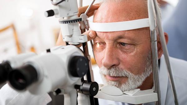 نابینایی دیابتی,هوش مصنوعی