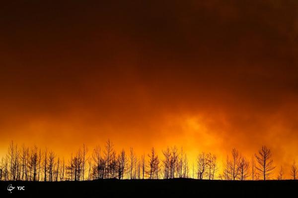آتش سوزی,آنتالیاوآدنا