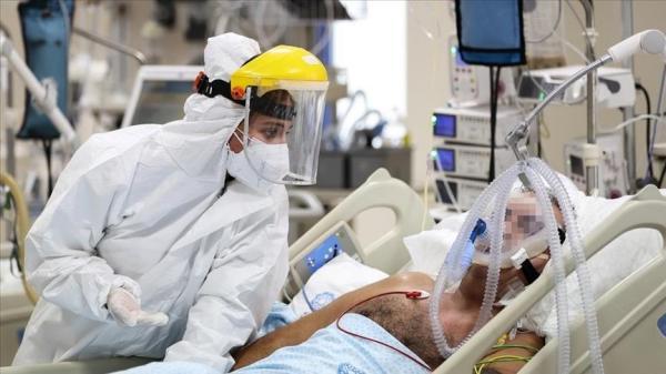 کروناویروس,فوت شدگان کرونایی
