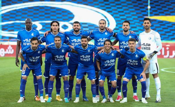 فرهادمجیدی,باشگاه استقلال