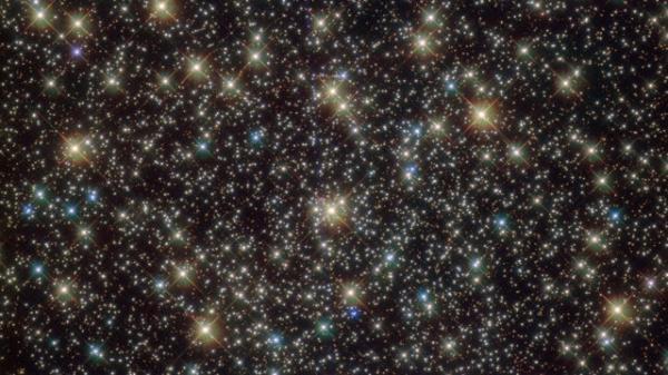 ستاره ها,نورستارگان