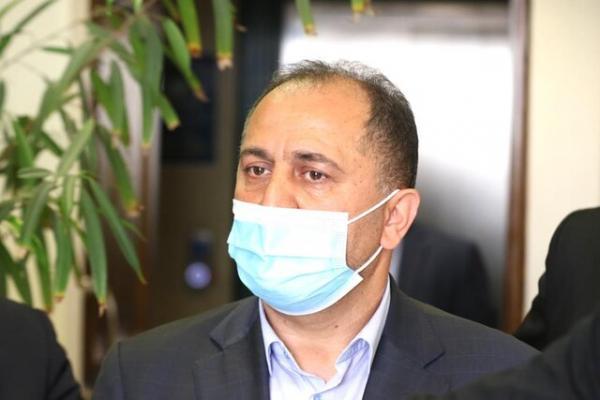 غلامرضا عباس پاشا,ادارات تهران