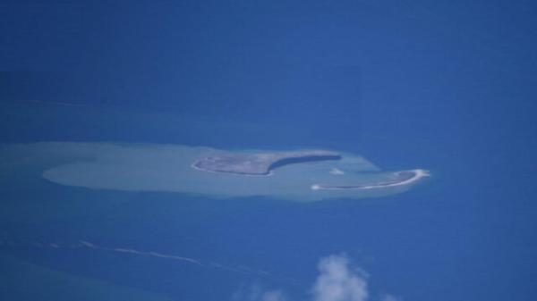جزیره,آتشفشان