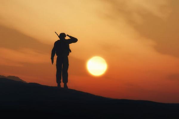 سرباز,حقوق سرباز