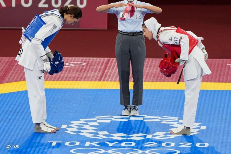 تصاویر سومین روز رقابت ورزشکاران ایرانی,عکس های ورزشکاران ایرانی در روز سوم المپیک 2020 توکیو,تصاویر ورزشکاران ایران در مسابقات المپیک 2020 روز سوم