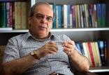 عباس عبدی در روزنامه اعتماد,تحلیل عباس عبدی ازاحزاب