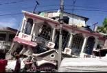 تلفات زلزله قوی روز شنبه هاییتی,زلزله هاییتی