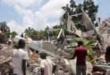 زلزله هائیتی,زمین لرزه هائیتی