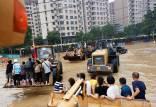 آزار و اذیت خبرنگاران توسط چینی ها,تجاوز به خبرنگاران توسط چینی ها
