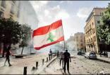 تحریم مقامات لبنانی توسط اروپا,تحریم های جدید علیه لبنان