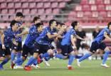 فوتبال المپیک 2020,تیم ملی امید ژاپن