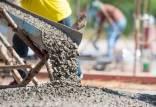 سیمان,کارگران ساختمانی