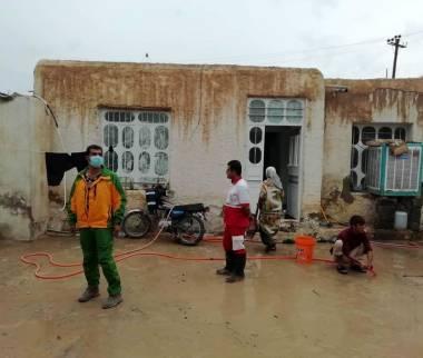 سیل و طوفان در استان فارس,حوادث فارس