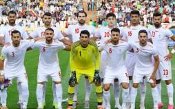 کنفدراسیون فوتبال آسیا (AFC): استادیوم آزادی میزبان بازی های تیم ملی شد