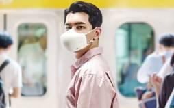 ماسک شرکت ال جی,ماسک جدید