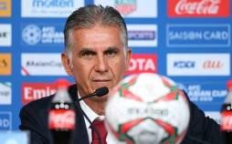 آخرین اخبار درباره انتخاب سرمربی جدید تیم ملی عراق,کیروس در تیم ملی عراق