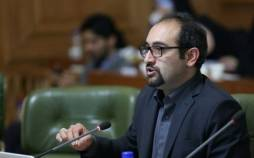 حجت نظری در جلسه امروز شورای شهر تهران,طرح صیانت در ایران