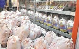قیمت گوشتو مرغ,قیمتها در بازار افزایشی