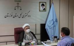 اعتراض به بی آبی در خوزستان,تظاهرات اعتراضی در خوزستان