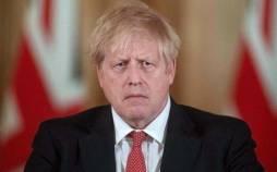 بوریس جانسون, «بوریس جانسون» نخست وزیر انگلیس