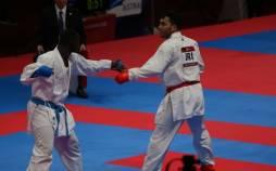 رقابتهای کاراته المپیک ۲۰۲۰ توکیو,نتایج رقابتهای کاراته المپیک ۲۰۲۰ توکیو